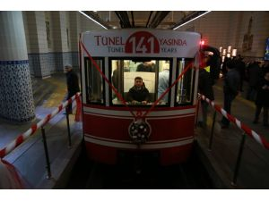 En eski metro 141 yaşında