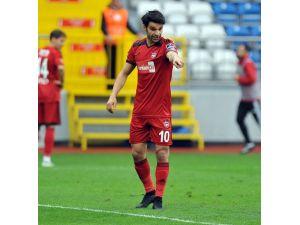 Muhammet Demir Trabzonspor'da