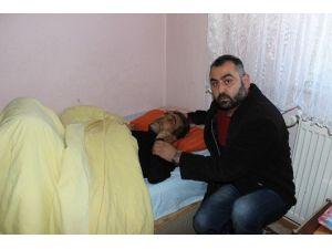 Cezası 6 Ay Ertelenen Hasta Mahkum Hayatını Kaybetti