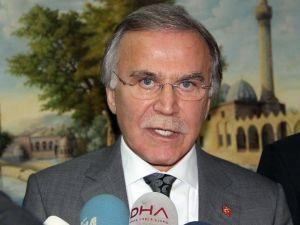 Mehmet Ali Şahin Kilis'teki Patlamayı Değerlendirdi