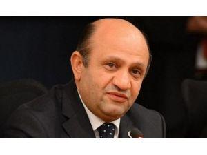 Bilim, Sanayi ve Teknoloji Bakanı Fikri Işık, Kahta'ya geliyor