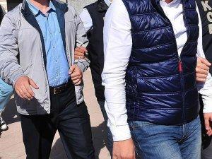 Erzincan merkezli FETÖ/PDY operasyonunda 8 gözaltı