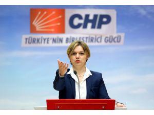 CHP Parti Meclisi'ne İzmir'den sekiz isim girdi