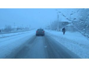 Meteorolojiden Kırşehir için kuvvetli don ve buzlanma uyarısı