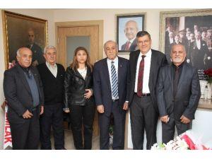 CHP'den 'Kamu Yararı' Taşıyan Projelere Tam Destek