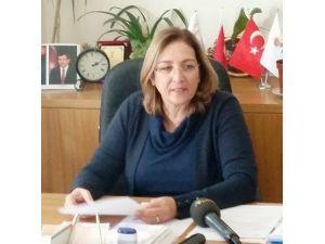 AK Parti Bodrum İlçe Başkanı Demiralp, Kılıçdaroğlu Özür Dilemesini İstedi