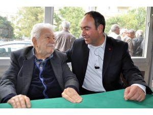15. Dönem Adana Milletvekili Emin Bilen Tümer Vefat Etti