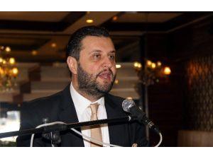 Kügiad Başkanı Mithat Delen: Başta Parelel Olmak Üzere Tüm Terör Örgütlerini Lanetliyorum