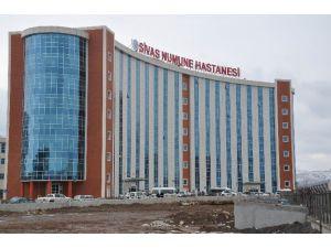 Sivas'ta Sobadan Sızan Gazdan 15 Kişi Zehirlendi