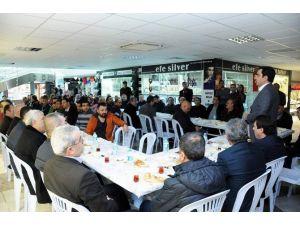 Kırşehir Belediye Başkanı Yaşar Bahçeci: