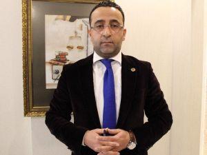 Her Yerde Adalet Platformu'ndan Kılıçdaroğlu'na Kınama