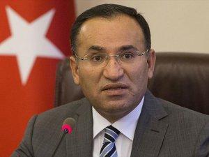 Adalet Bakanı Bozdağ: Kılıçdaroğlu'na sadece acıyorum