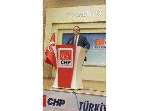 CHP'li Bülent Tezcan: Evet, Türkiye'de bir diktatör bozuntusu var