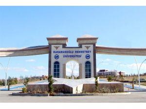 KMÜ'ye En Çok Öğrenci Karaman, Konya Ve Mersin'den
