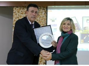 Prof. Dr. Ömer Çolak emekli oldu