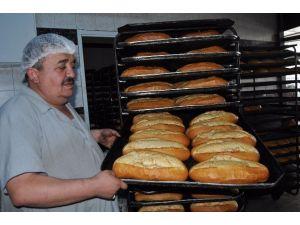 Korkuteli'de Ekmeğe Zam Yok