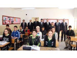 Erzurum, TEOG Sınavında Türkiye Birincisi Çıkardı