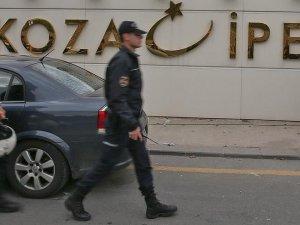 Koza İpek Holding'de kayyum heyeti değişti