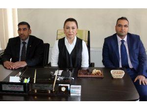 AK Parti'li Çalık'tan Kılıçdaroğlu'na 'Genel Başkan Bozuntusu' Nitelemesi