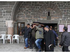 Diyarbakır'ın son Ermenisi vefat etti