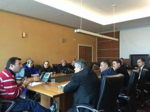 Zonguldaklı Maden Şehitlerinin Çocukları Soma Yasasından Faydalanmak İstiyor