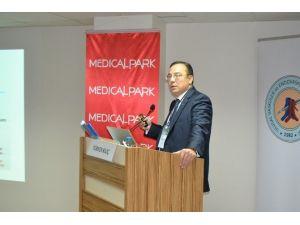 Kalp Ve Damar Cerrahları Medical Park Gaziantep'te Buluştu