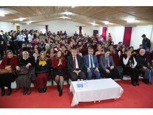 Mevlana Kültür Evi'nde Sergi Haftası