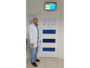 'Nöbet tutmak istemeyen doktorların anlaşması feshedilecek durumda'