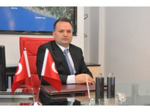 Türkiye İş Dünyası Antalya İl Başkanlığına İş Adamı Hakan Çimen Atandı