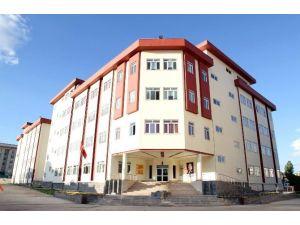 Özel Sanko Fen Ve Teknoloji Lisesi Özder YGS Deneme Sınavında Türkiye Birincisi Oldu