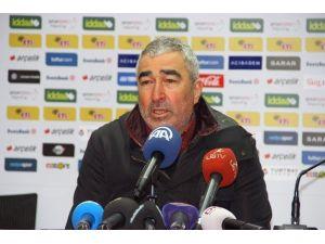 """Aybaba: """"Futbolun En Zayıf Halkası Hakemler"""""""