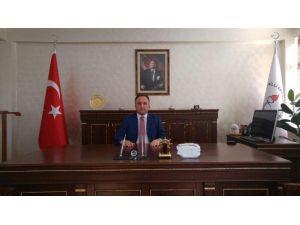 Müdür Coşkun Esen: TEOG'da 15 Türkiye Birincisi Kütahyalı