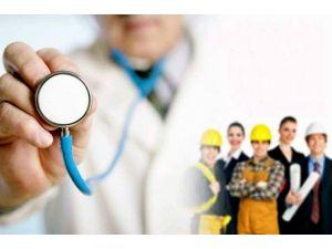 İşyeri Hekimliği Sertifikasına Sahip Doktor İlave Ödeme Alabilecek