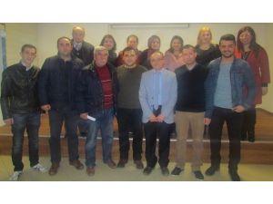 Havza RAM'da Öğretmenleri Bilgilendirme Toplantısı