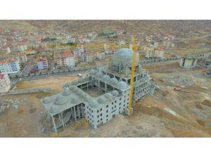 Nevşehir Belediyesi Geçen Yıl Da Dev Yatırımlara İmza Attı