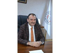 Kayseri'de 286 Bin 500 Öğrenci Sömestre Tatiline Girecek