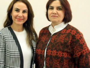 Nevşehir'de, 'Toplumsal Cinsiyet Eşitliği Ve Kadına Yönelik Şiddet' Konularında Eğitim Verildi