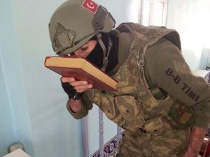 PKK'dan Kur'an-ı Kerim'le alçak tuzak