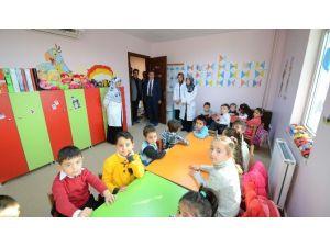 Nezaket Okulları 2015 Yılını Dolu Dolu Geçirdi