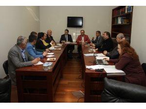 Tokat'ta İmar Revizyonu Çalışmaları