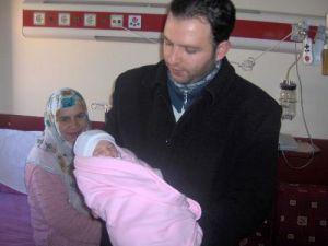 Yozgat'ta geçen yıl 5 bin 584 bebek dünyaya geldi