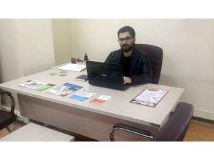 Üniversiteden İş Sahibi Olmak İsteyenlere Ofis Ve Danışmanlık Desteği