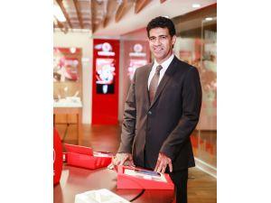 Vodafone satış alanlarından para alımı ve gönderimi de yapılabilecek