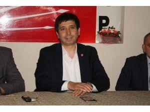 Prof. Dr. Yenidünya Parti Meclisi Üyesi Oldu