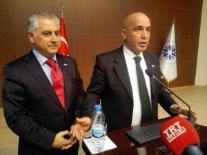 Erzurum Ulusal Çağrı Merkezine Doğru…