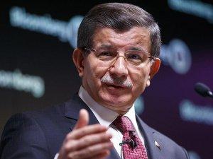 Başbakan Davutoğlu: Hakkari ve Şırnak il merkezlerinin değişmesi için çalışma yürütülecek