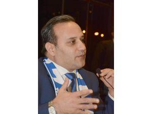 Bb Erzurumspor Kulübü'nden Sms İle Bağış Kampanyası