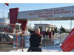 Yavuz Baydar: Türkiye'de çok cesur bir gazeteci çekirdeği var