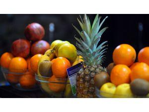 Portakal suyu ile gripten korunabilirsiniz