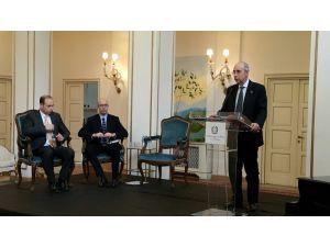 Büyükelçi Mattiolo, 'İtalyan Ufukları 2016'yı tanıttı